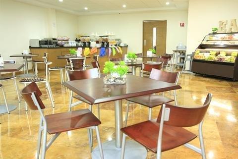 Hotel La Venta Inn Villahermosa - фото 11