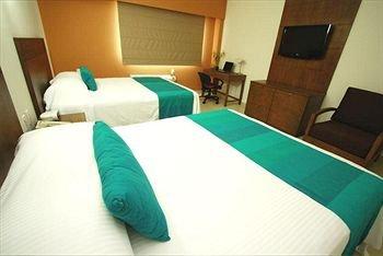Hotel La Venta Inn Villahermosa - фото 2