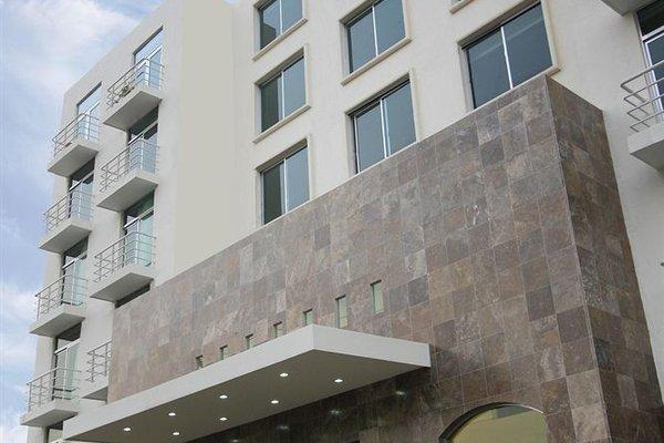 Hotel La Venta Inn Villahermosa - фото 23