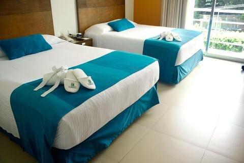 Hotel La Venta Inn Villahermosa - фото 4
