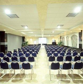 Hyatt Regency Villahermosa - фото 15