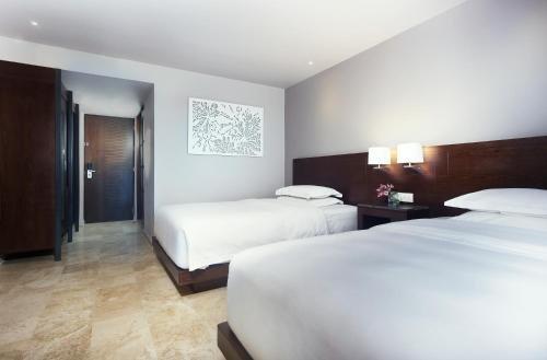 Hyatt Regency Villahermosa - фото 2