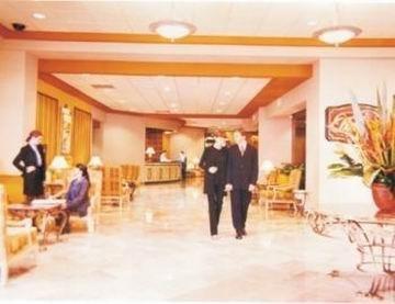 Hyatt Regency Villahermosa - фото 5