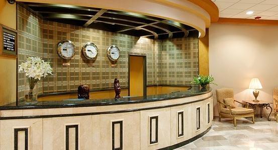 Hyatt Regency Villahermosa - фото 9