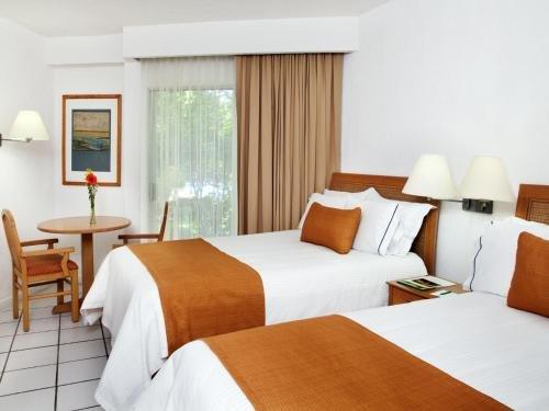 Hotel Viva Villahermosa - фото 50