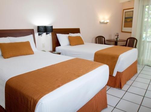 Hotel Viva Villahermosa - фото 1