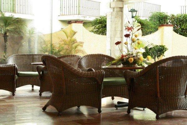 Hotel Viva Villahermosa - фото 11