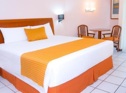 Hotel Viva Villahermosa - фото 2
