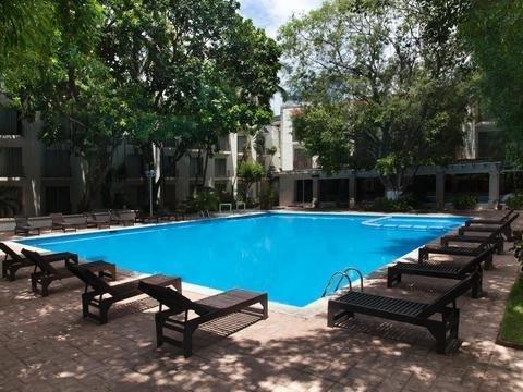 Hotel Viva Villahermosa - фото 20
