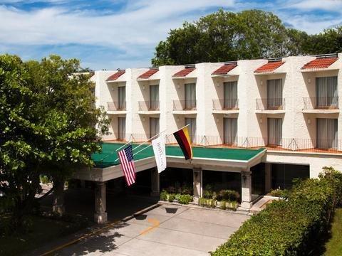 Hotel Viva Villahermosa - фото 22
