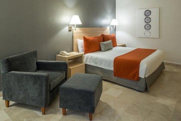 Real Inn Villahermosa - фото 1