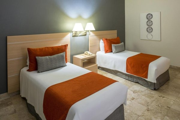 Real Inn Villahermosa - фото 2