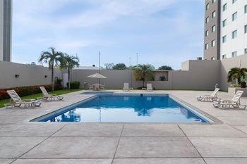 Real Inn Villahermosa - фото 21