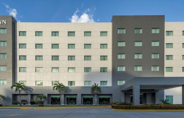 Real Inn Villahermosa - фото 22