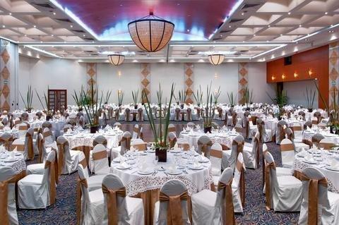 Hilton Villahermosa & Conference Center - фото 13