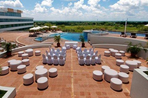 Hilton Villahermosa & Conference Center - фото 19