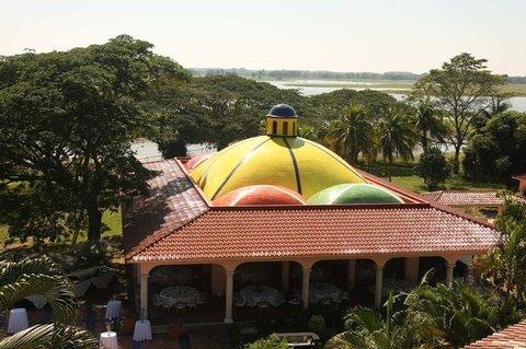 Hilton Villahermosa & Conference Center - фото 22