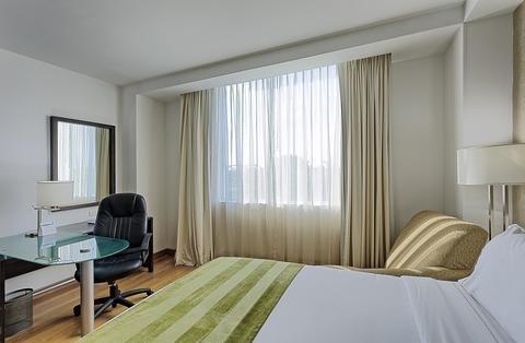 Holiday Inn Express Villahermosa - фото 50