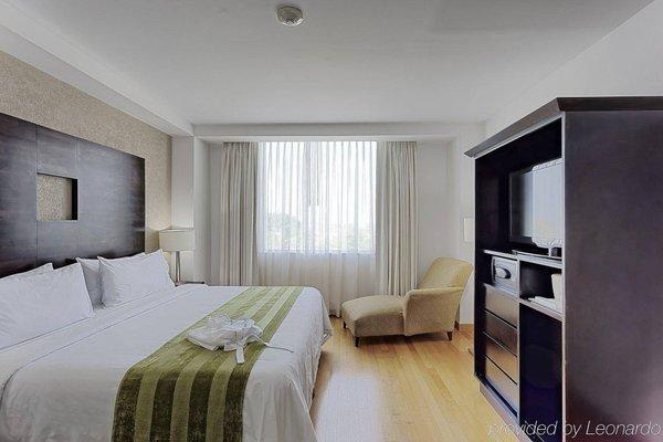 Holiday Inn Express Villahermosa - фото 1