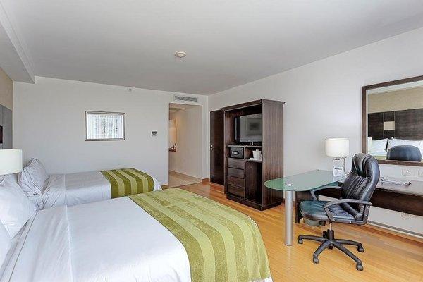 Holiday Inn Express Villahermosa - фото 2