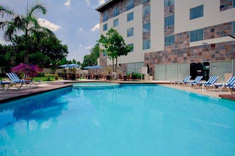 Holiday Inn Express Villahermosa - фото 21