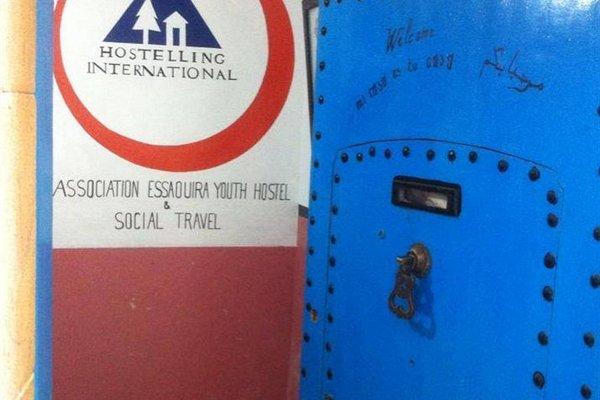 Essaouira Youth Hostel & Social Travel - фото 15