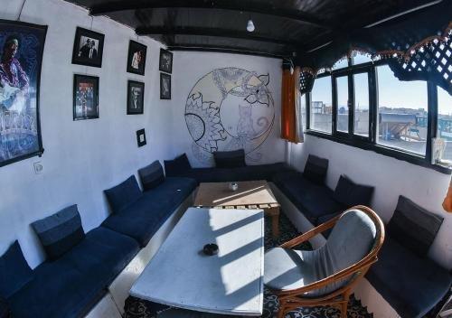 Essaouira Youth Hostel & Social Travel - фото 16