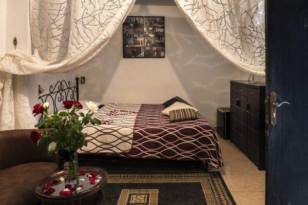 Essaouira Youth Hostel & Social Travel - фото 17