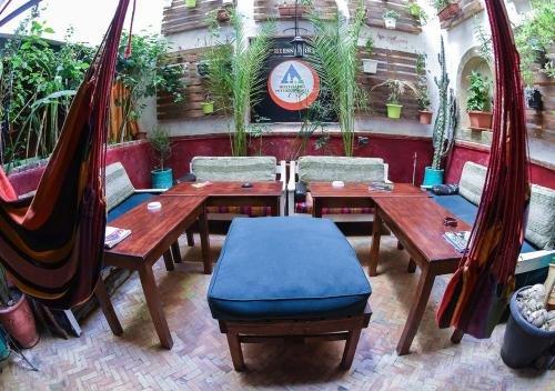 Essaouira Youth Hostel & Social Travel - фото 21