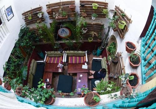 Essaouira Youth Hostel & Social Travel - фото 23