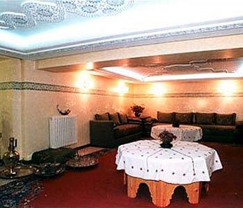 Гостиница «Bouregreg», Рабат