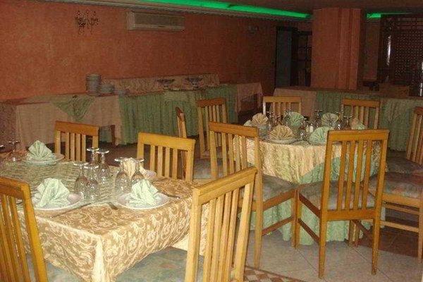 Hotel Bouregreg - фото 10