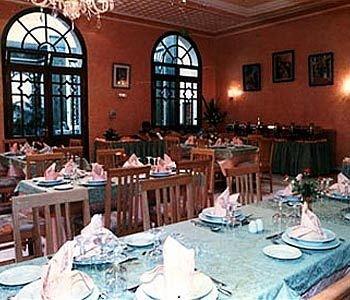 Hotel Bouregreg - фото 11