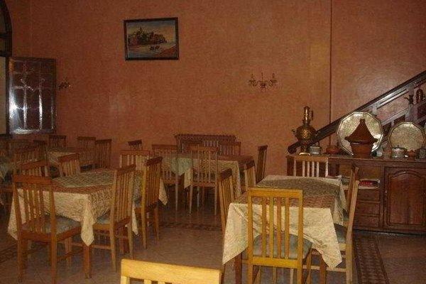 Hotel Bouregreg - фото 13