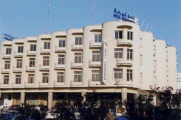 Hotel Bouregreg - фото 15
