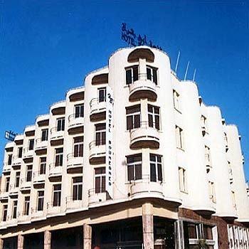 Hotel Bouregreg - фото 16