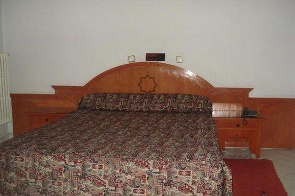 Hotel Bouregreg - фото 4