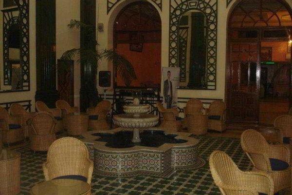Hotel Bouregreg - фото 7