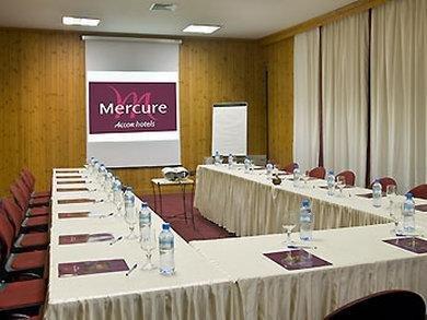Mercure Sheherazade Rabat - фото 17