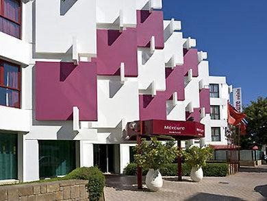 Mercure Sheherazade Rabat - фото 22