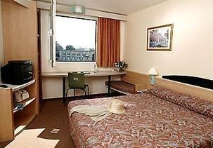 Гостиница «ibis Rabat», Рабат