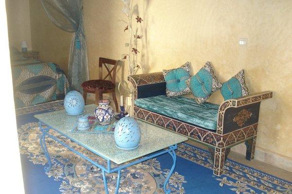 Riad Marlinea - фото 1