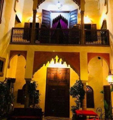 Riad Marlinea - фото 7