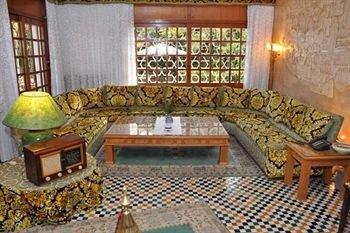Riad Alhambra - фото 11