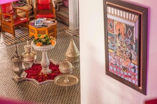 Riad Alhambra - фото 16