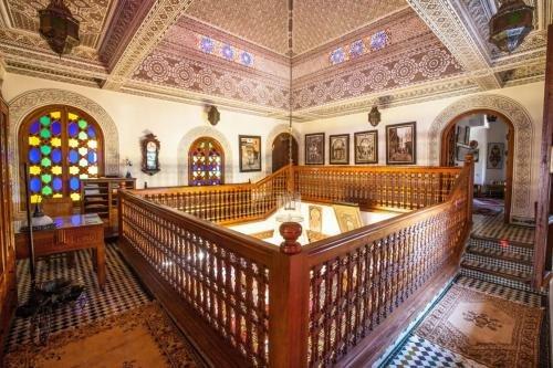 Riad Alhambra - фото 17