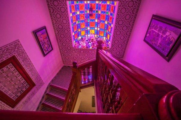 Riad Alhambra - фото 19