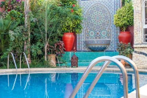 Riad Alhambra - фото 21