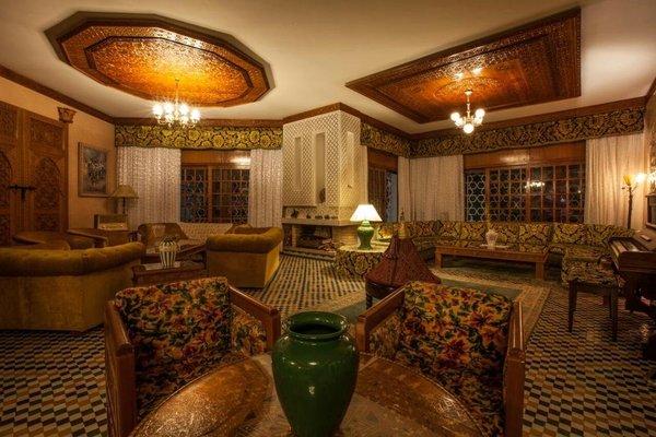Riad Alhambra - фото 6