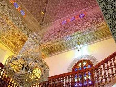 Riad Alhambra - фото 8